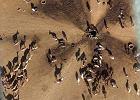 Najbardziej efektowne widoki z Google Earth - natura