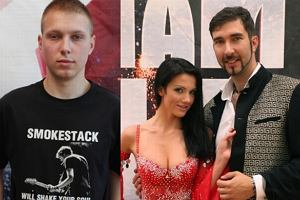 Kacper Sikora i Marcin Muszy�ski