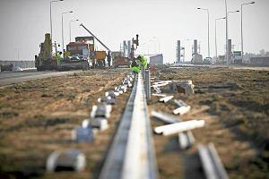 Budowa A1 jeszcze nie ruszy�a, a ju� s� op�nienia