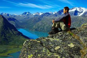 Norwegia - punkt obowiązkowy podczas rocznej podróży