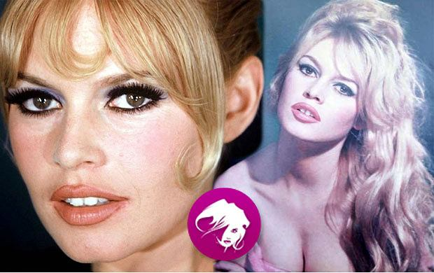 Niewiarygodny sekret fryzury Brigitte Bardot