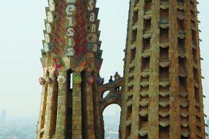 Barcelona. Spacerownik - Sagrada Familia (cz. 2)
