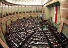 Nowy sondaż TNS Polska: PiS wyprzedza PO aż o 11 pkt Ruch Palikota poza Sejmem
