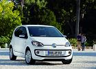 Volkswagen up! od 31 290 z�