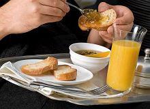 Marmolada pomarańczowo-imbirowa - ugotuj