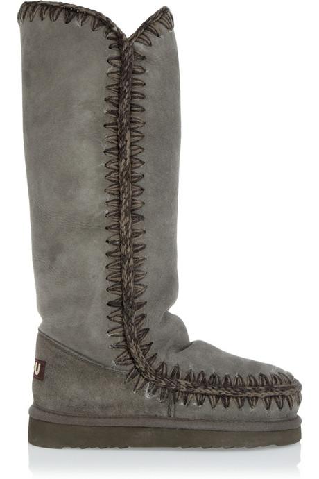 eskimoski, kozaki, buty na zimę