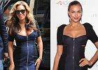 Irina Shayk czy Beyonce?