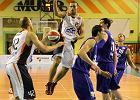 Koszykarze Rosy Radom do wtorku wiceliderami