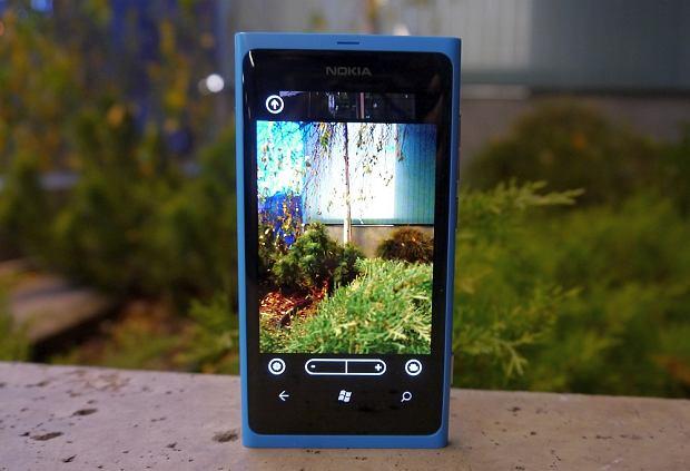 Gra dostępna jest na smartfony Nokia Lumia 800 i Nokia Lumia 710