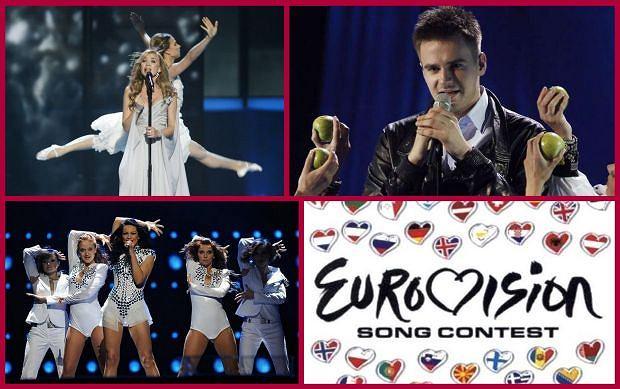 Kryzys finansowy dusi popularny festiwal piosenki - Eurowizję