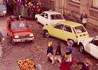 Wybierz auto lat 70. | Sonda�