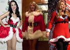 Z bloga redakcji: Heidi Klum i inne gwiazdy w stroju �wi�tego Miko�aja