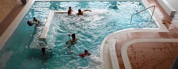 Aquapark w Leśnej jest już otwarty