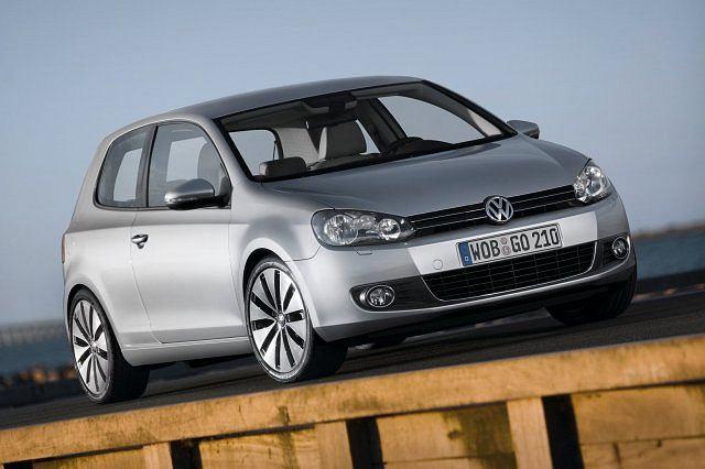 Fot. Volkswagen   Volkswagen Golf