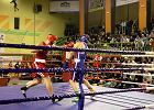 Radomska gala boksu - Polacy lepsi od Ukrai�c�w