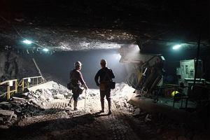 Tragedia pod ziemi�: w Polkowicach zgin�� g�rnik
