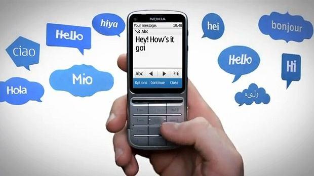 Darmowe Gry Na Telefon Nokia C3