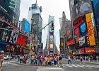 Nowy Jork odwiedzi�a w 2011 roku rekordowa liczba turyst�w: 50 mln