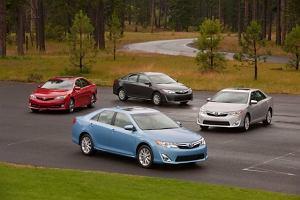 Toyota lepsza od Volkswagena