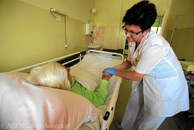 Pomoc dla opiekun�w