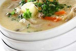 Sycące zupy na zimne dni