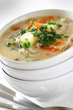 Syc�ce zupy na zimne dni