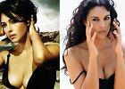 Monica Bellucci ma prawie 50 lat i nadal jest seksowna!