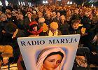 Radio Maryja ekspozytur� masonerii!