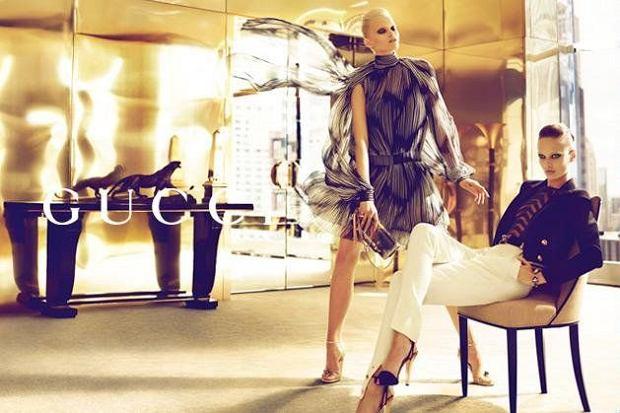 Z bloga: Gucci Spring 2012