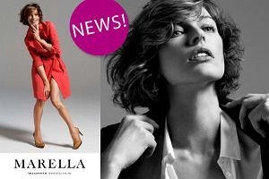Milla Jovovich powraca w kampanii Marella