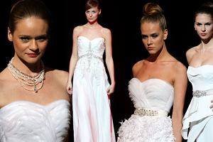 Kolekcja ZIEŃ Mariage 2012 - poznaj ślubne trendy