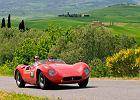 Włochy wakacje - informacje dla kierowców