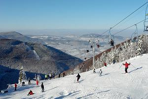 Czesi kuszą turystów z Polski. Przygotowali nowe kolejki linowe i trasy zjazdowe