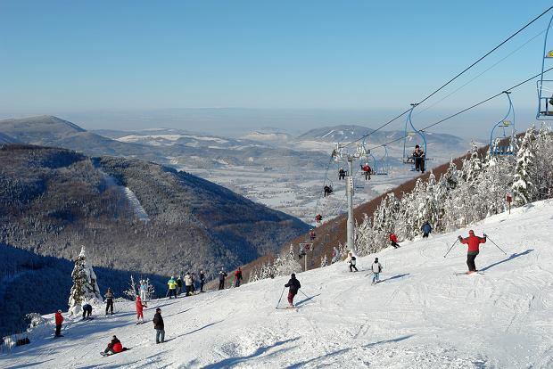 Czesi kusz� turyst�w z Polski. Przygotowali nowe kolejki linowe i trasy zjazdowe