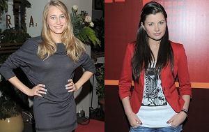 Julia Rosnowska, Agnieszka Sienkiewicz