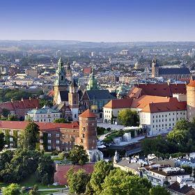 Kraków -