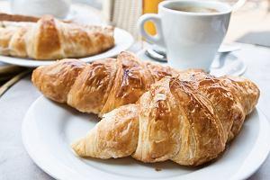 Croissant - najwa�niejsze jest mas�o