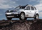 Dacia w g�r�, Honda w d�