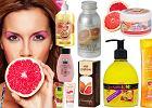 Grapefruitowe kosmetyki - orzeźwienie i pielęgnacja