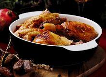 Morelowy kurczak - ugotuj