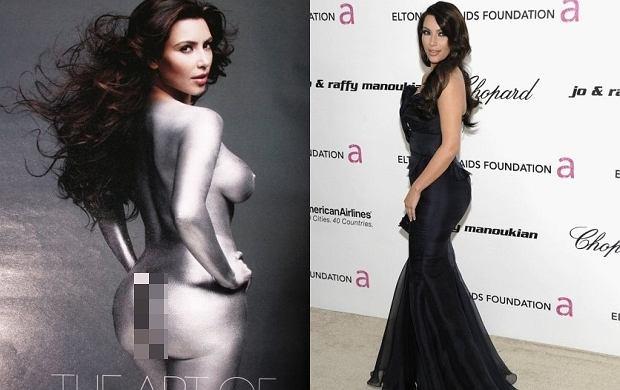 Kim Kardashian ma najlepsz� pup� �wiata. 10 CUDOWNYCH zdj��!