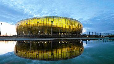 PGE Arena w Gdańsku