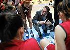 Trener CCC Polkowice selekcjonerem reprezentacji Polski koszykarek