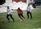 Sobotnie sparingi piłkarskich III-ligowców