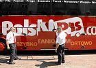 PolskiBus podbija Polsk�. Wkr�tce wkroczy do Europy?