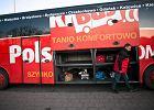 Polski Bus wprowadza nowe po��czenie. Dojedziemy z Katowic do Budapesztu