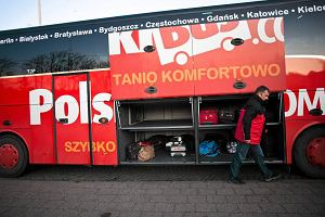 Polski Bus wprowadza nowe połączenie. Dojedziemy z Katowic do Budapesztu