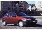 FORD Fiesta 96-99, rok produkcji 0, coupe, widok przedni prawy, samoch�d 3-drzwiowy