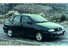 SEAT Cordoba 93-99, sedan, widok przedni prawy