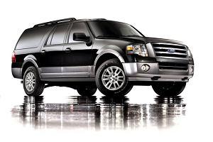 Samochody z innej bajki | Ford w USA